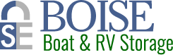 Boise Boat and RV Storage logo